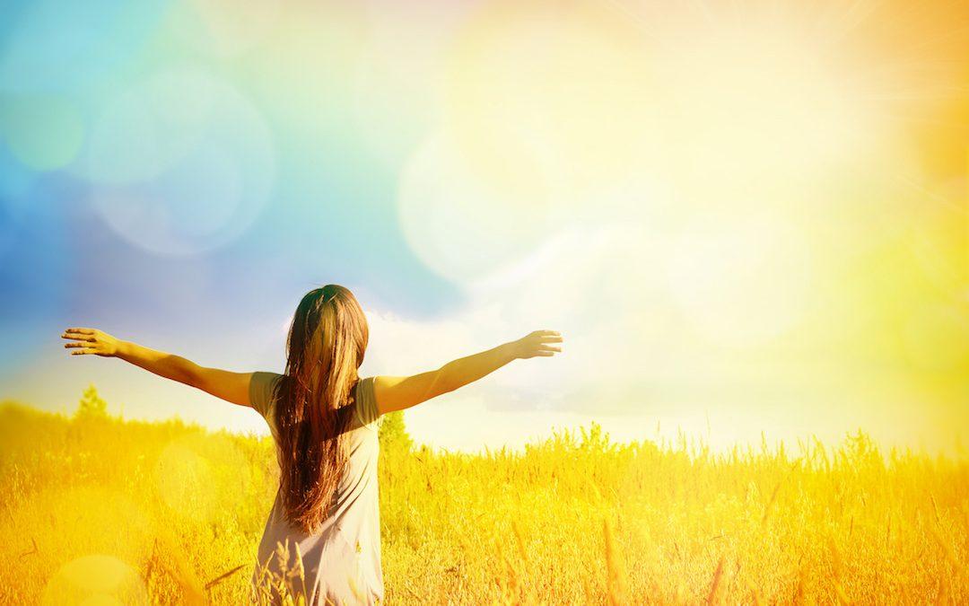 Health Benefits of Sunshine for Children