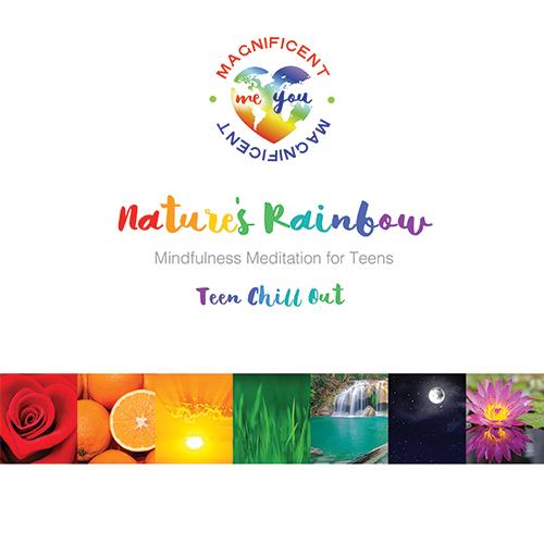 Nature's Rainbow Digital