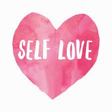 self love heart